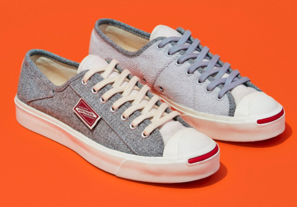 CONVERSE x FOOT PATROL JACK PURCELL OX 165492C Size 7-12 BRAND NEW