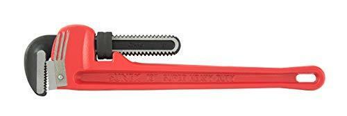 Sunex 3818 Tools 18 In. Super Heavy Duty Pipe Wrench Ductile Cast Iron Handle