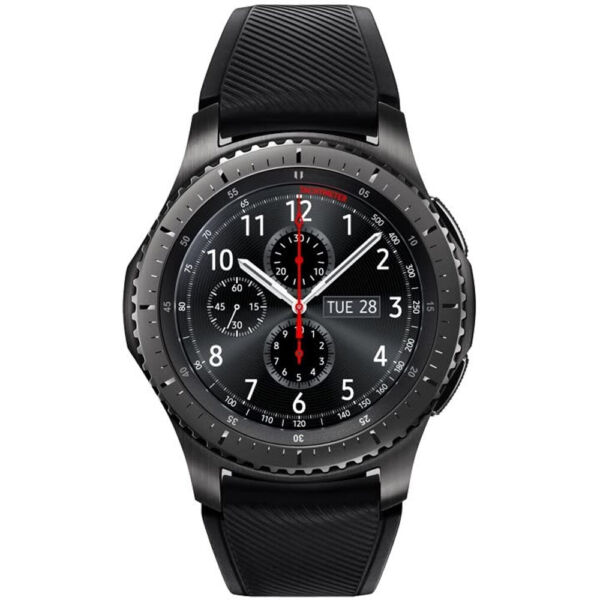 Samsung Gear S3 Frontier Smartwatch 46mm SM-R760 - Dark Gray