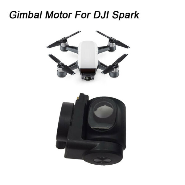 Motor Accessories Repair Parts For DJI SPARK Drone Authentic Brushless