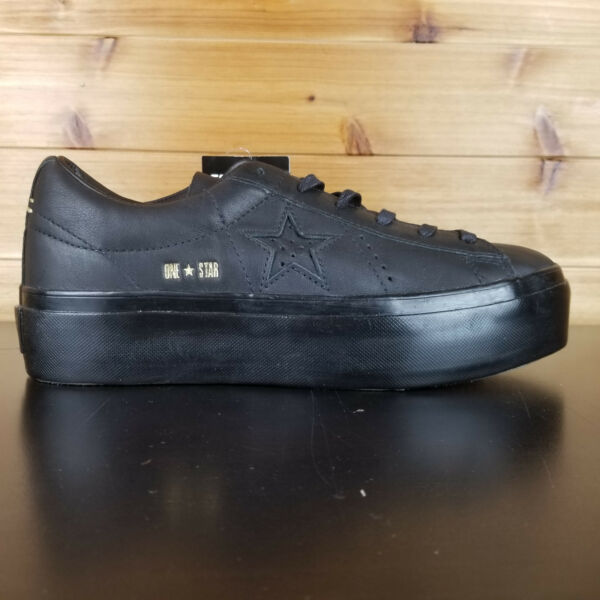 CONVERSE ONE STAR PLATFORM WOMEN'S SHOES SNEAKERS 559898C