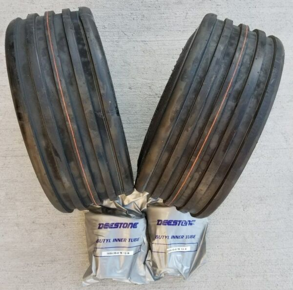 2 16X6.50 8 Vredestein V61170 60 8 6 Ply 5 Rib Deep TIRES AND TUBES European $142.00