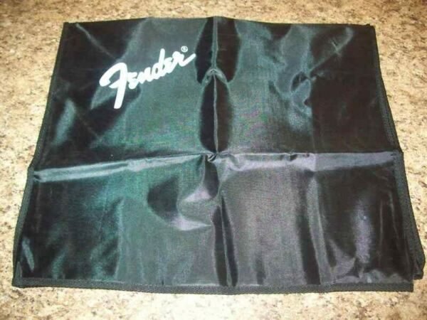 NEW - Vinyl Amp Cover For Fender Princeton 112 Cyber-Champ Others!
