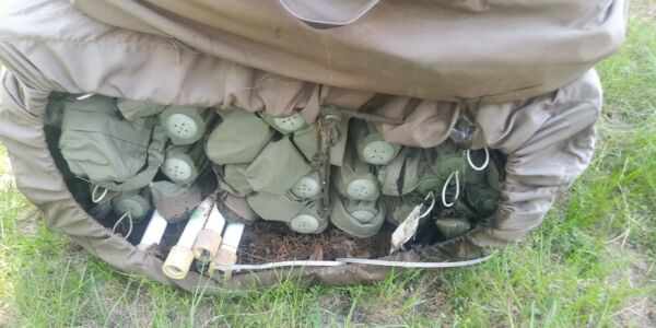 Drash MX Series Military Tents 18#x27; x 20#x27; Will Offer Both for $1500