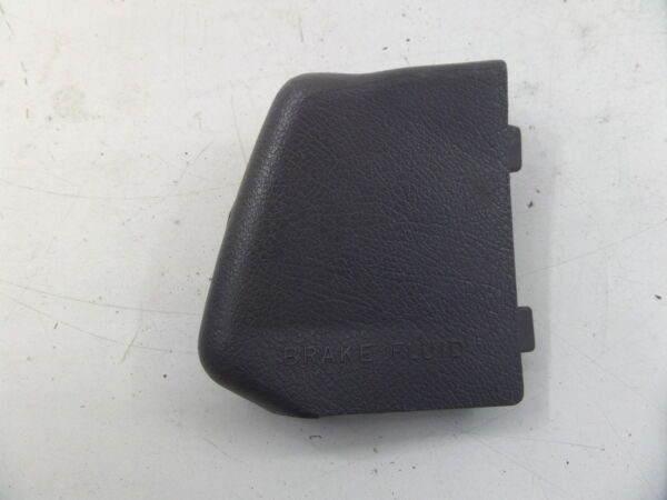 Mitsubishi Delica L300 Brake Fluid Door Cover Lid Trim 87-95 OEM MB423359