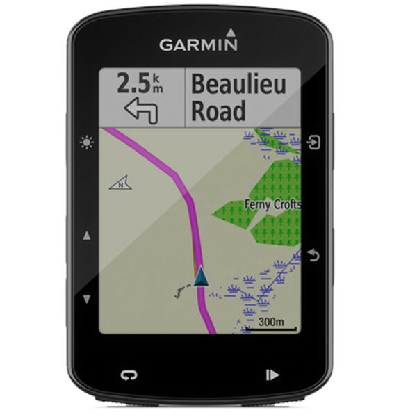 Garmin Edge 520 Plus Cycling GPS GLONASS
