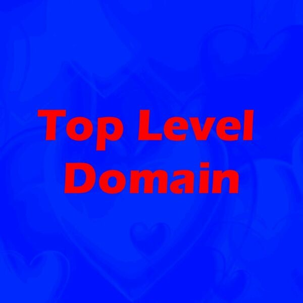 HELPUS.COM .com Top Level Domain in great standing