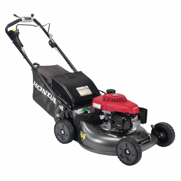 Honda 160cc Gas 21 in. 3-in-1 Smart Drive Lawn Mower 662970 New