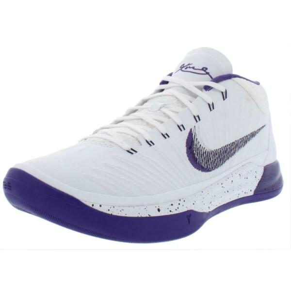 Nike Mens Kobe AD Padded Insole Sport Basketball Shoes Sneakers BHFO 4182