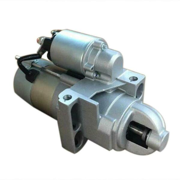 SBC BBC CHEVY 3 HP High Torque Mini Starter For 168 Tooth Flywheel SDR0031-L New