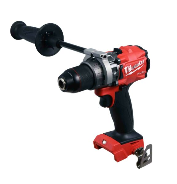 Milwaukee Fuel M18 2804-20 12-inch Cordless Brushless Hammer Drill - Bare Tool