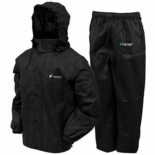 Frogg Toggs All Sport Rain Suit Assorted Colors Assorted Colors Sizes $67.80