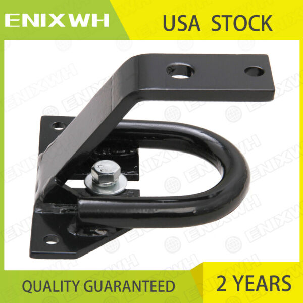 Upgrade Universal Lawn Garden Tractor Hitch with Hardware NEW