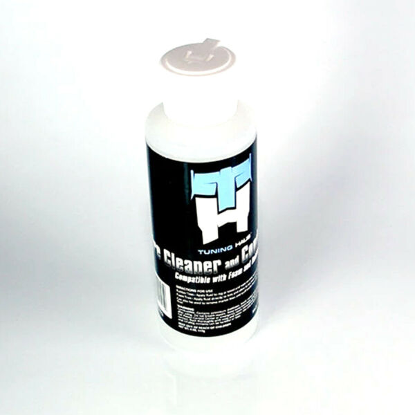 NEW Tuning Haus Foam & Rubber Tire CleanerConditioner (4 oz.) FREE US SHIP