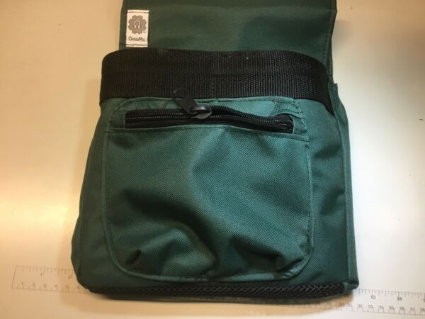 Minuteman Metal Detecting Pouch