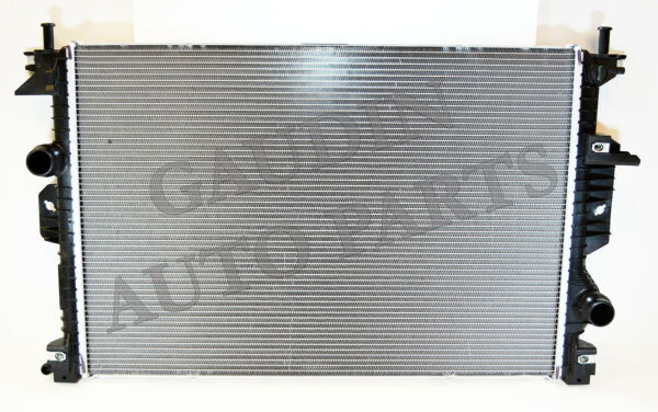 FORD OEM 13-18 C-Max-Radiator DM5Z8005A