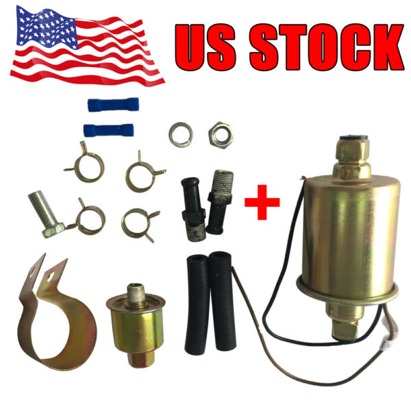 E8016S P74029 SP1025 SP1280 New Electronic Fuel Pump Transfer Pumps For All Cars