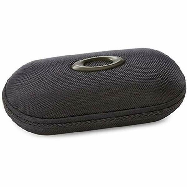 Oakley Vault Case Sunglass Case Black Fit for Oakley Sunglasses Eyeglass case