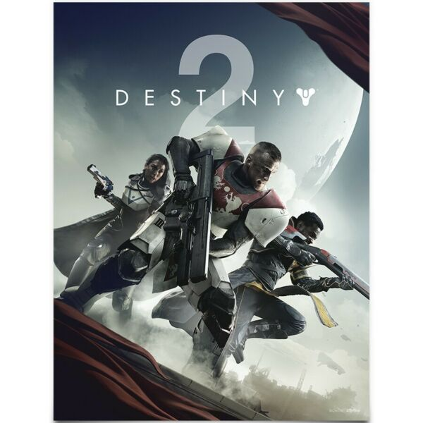 Destiny 2 DLC CODES FOR FREE! Playstation 4 PS4 Xbox One PC Forsaken Shadowkeep