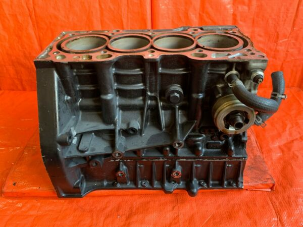 OEM 2004 - 2009 HONDA S2000 F22C1 SHORT BLOCK W GIRDLE F22 F22C ENGINE MOTOR