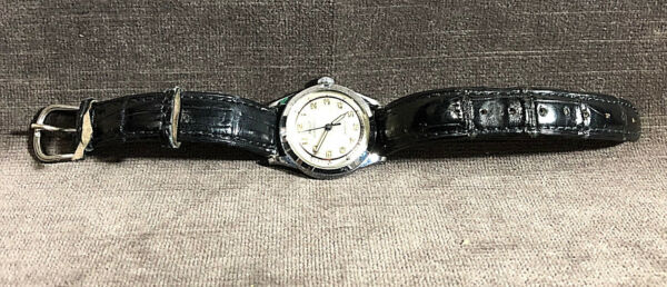 VTG Mascot Automatic Incable Swiss Made Watch CSPS04 MS82