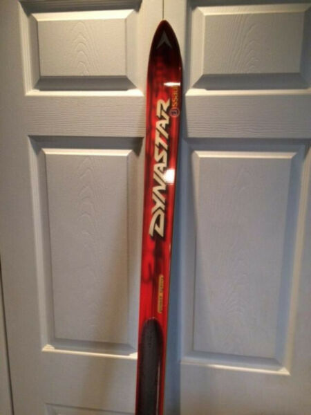 DYNASTAR assault -power spring- Mogul skis-190 cm-vintage 1990's or early 2000s
