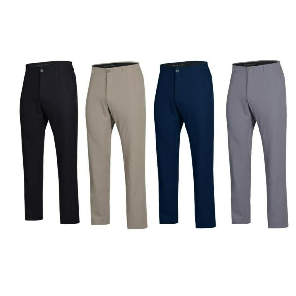 New Men's Under Armour 2020 Show Down Vented  Golf Pants - Choose Size