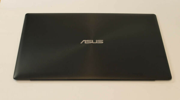 13NB04X5AP0201 ASUS PLASTIC BACK COVER X553MA 1A LCD COVER CHARCOAL GRAY GRADE A