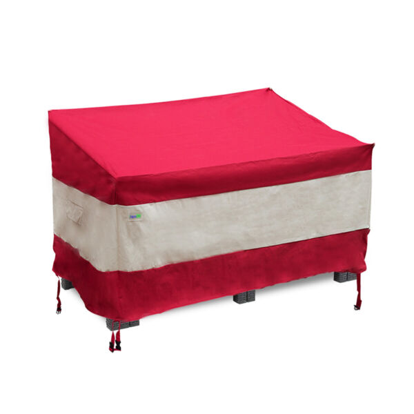 Garden Patio Waterproof Furniture Loveseat Chair Cover Fr Lawn OutdoorL76quot;*W33quot; $56.99