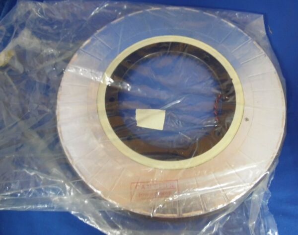 Giddings & Lewis Inductosyn Rotary Stator Scale 2147841-1