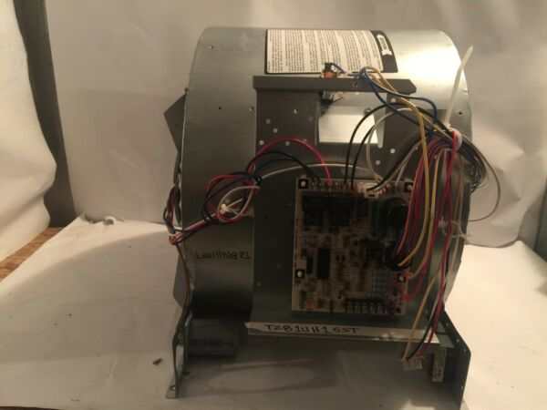 NEW ICP 3 4 HP FURNACE BLOWER ASSEMBLY TZ81UH155ST $250.00