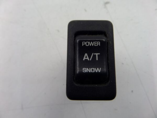 Nissan Elgrand Power AT Snow Switch E50 97-02 OEM