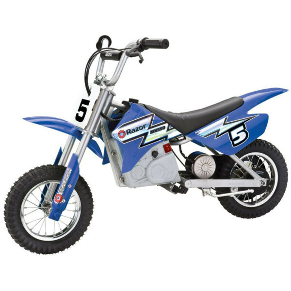 Razor MX350 Dirt Rocket Electric Motocross Bike ages 12 and up 15128040 $231.99