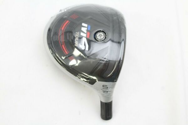 New Tour Issue TaylorMade M4 18* 5 Fairway Wood (Head Only) Fwy RH