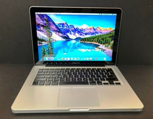 Apple Macbook Pro 13quot; Intel 2.2GHZ 8GB RAM 250GB SSD 2 YEARS WARRANTY