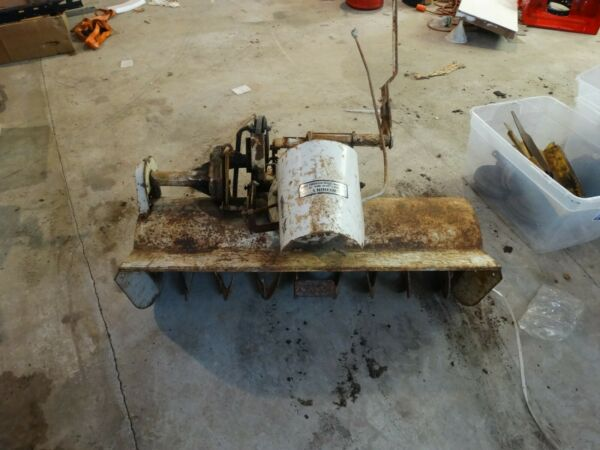 Sears ST12 Suburban st 12 snowblower snow blower good working