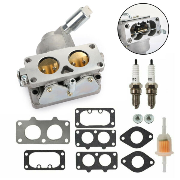 Carburetor with Gaskets 791230 799230 699709 499804 For Briggs & Stratton US