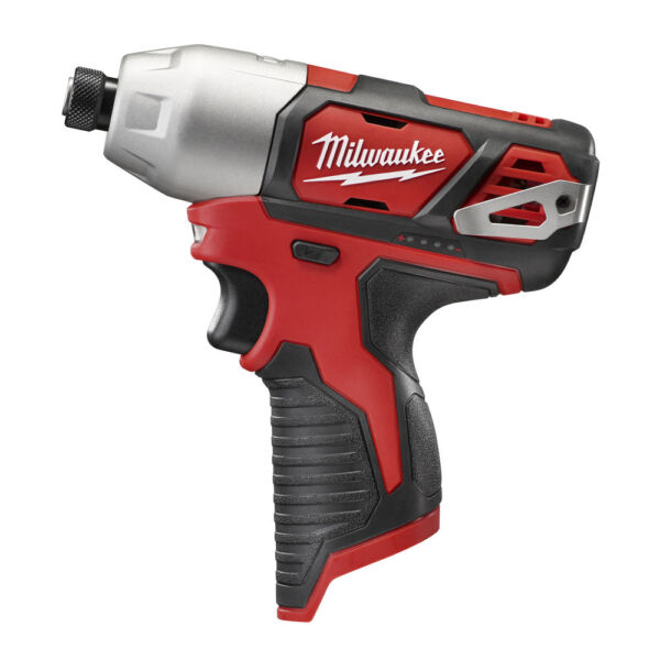Milwaukee M12 Li-Ion 14 in. Hex Impact Driver (Tool Only) 2462-80 Recon