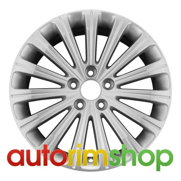 Lincoln MKX 2011 2012 2013 2014 2015 18