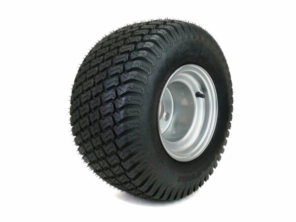 1 Hustler Rear Wheel Assembly 18x8.50 8 for Raptor 42quot; and 52quot; 604013 $78.98