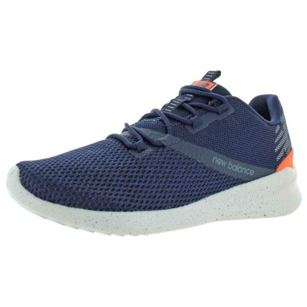New Balance Mens District Run V1 Casual Gym Running Shoes Sneakers BHFO 1527
