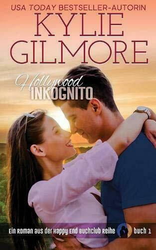 Hollywood Inkognito by Gilmore Kylie New 9781942238980 Fast Free Shipping
