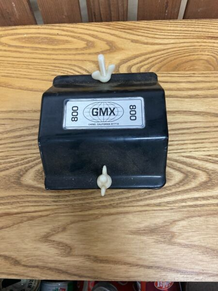 GMX WaterFuel Conditioner Magnet model 800