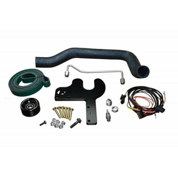 Fleece Dual CP3 Pump Installation Kit Without Pump For 03 07 5.9L Cummins $828.75