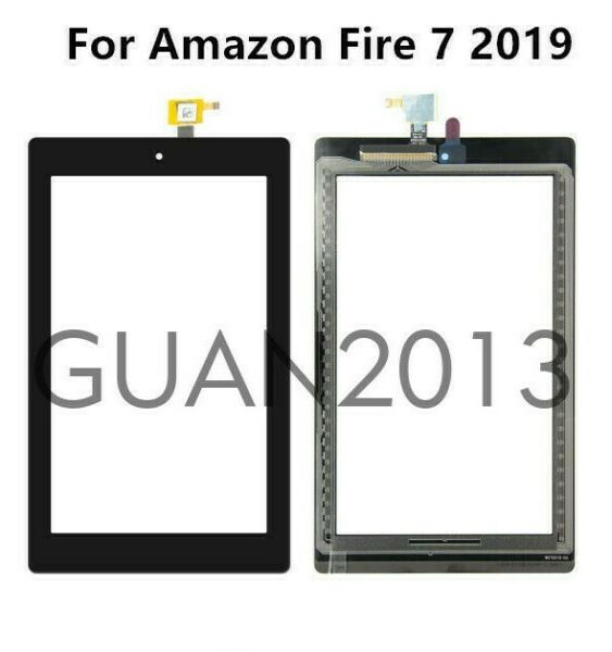 WOW Touch Screen Digitizer no lcd For Amazon M8S26G Fire 7 9th Gen Replacement