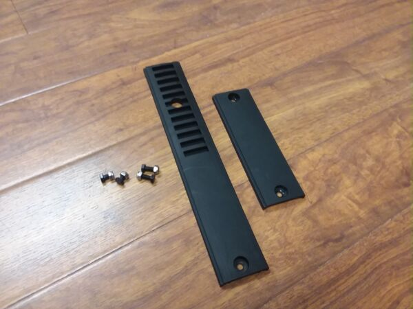 Thule 810XT SUP Taxi Paddleboard Replacement top bar plastic slide pieces $15.00
