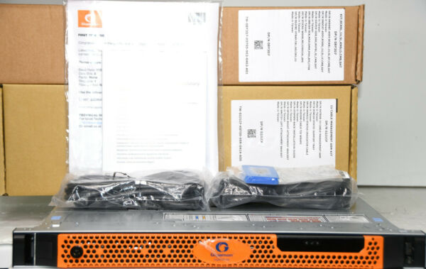 *NEW OPEN BOX* GIGAMON GFM-HW1-FM010 Network Monitoring Device