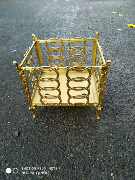 Fire Basket Grate Hearth Stove Coal Fire Place
