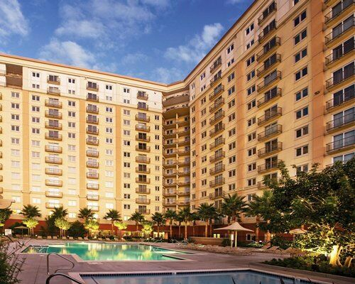 WYNDHAM CLUB ACCESS 640,000 ANNUAL POINTS TIMESHARE FOR SALE!