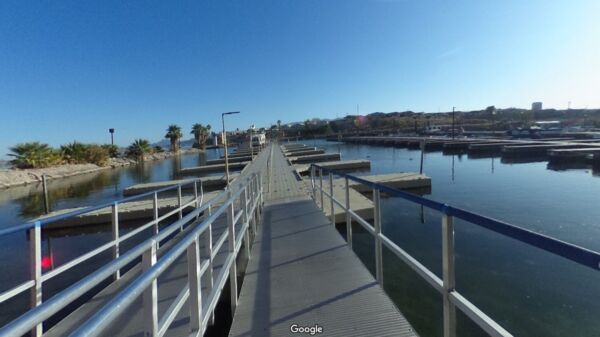 RESIDENTIAL LOT, COLORADO RIVER AREA, NEAR LAKE HAVASU & BIG RIVER DEVELOPMENT
